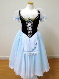 giselle act 1 professional ballet costume dancewear by patricia