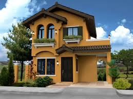 house models classy homes house bellini