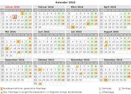 Kalender 2018 Hessen Ausdrucken Kalender 2016 Zum Ausdrucken Kostenlos