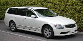 skyline wagon nissan stagea wikipedia