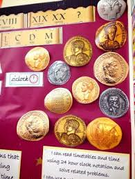 ideas for ks2 roman project how to make roman coins from clay an easy craft project for