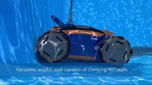 nuovo pulitore automatico astralpool x5 youtube
