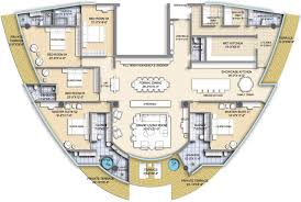 4000 sq ft 4 bhk 6t apartment for sale in homestead india world