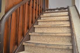 treppe sanieren treppenrenovierung selber machen tipps zur selbstmontage vom profi