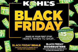 kohl s delivers a record breaking black friday
