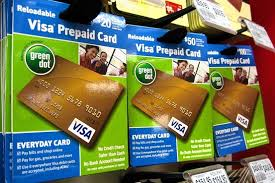 reloadable credit card banks look to prepaid cards to replace lost revenue wsj