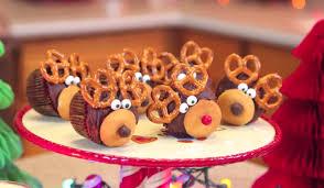 Christmas Treats Five Totally Yummy Diy Christmas Treat Recipes Stylish Eve