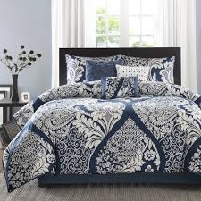 bed u0026 bedding lakefront 7 piece california king comforter sets in