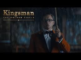 kingsman the golden circle fox movies
