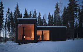 10 perfectly minimal home designs ultralinx