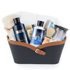 mens gift basket skin care men basket men baskets