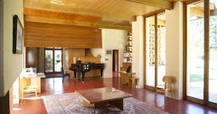 frank lloyd wright living room artful frank lloyd wright house right for art