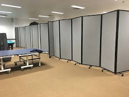 Movable Room Dividers by Home Portable Partitions New Zealand