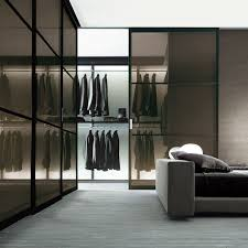 Furniture For Walk In Closet by Furniture Interior Furniture Bedroom Transparent Black Glass