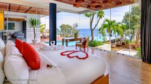 10 best honeymoon hotels in bali most romantic bali hotels for