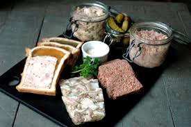le bouchon cuisine dude for food a taste of le bouchon lyonnais at brasserie cicou