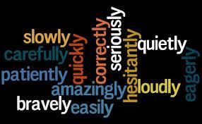verbs and adverbs grammar guide my english language