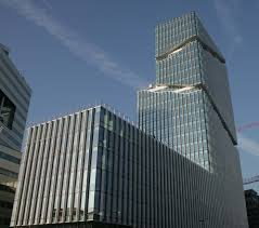 aa 9562 aluminium facade