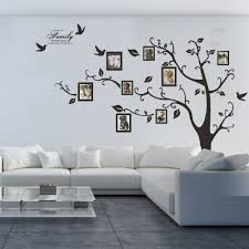 enjoyable inspiration ideas tree wall decals for living room all
