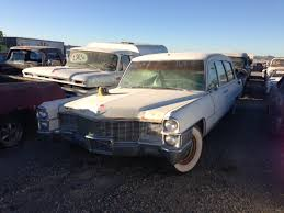 hearses for sale 1965 cadillac hearse 65ca4830d desert valley auto parts