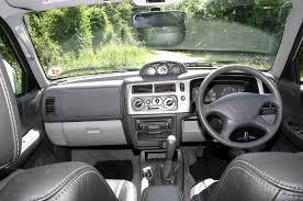 mitsubishi shogun sport station wagon 1998 2006 driving