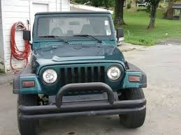used jeep wrangler knoxville tn used jeep wrangler 5 000 in tennessee for sale used cars