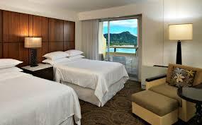 Bed Frames Oahu Oahu Hotel Rooms Ohana Suite Sheraton Waikiki