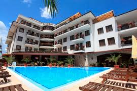 Bedroom Beach Club Sunny Beach Hotels In Sunny Beach Bulgaria Online Booking And Reviews