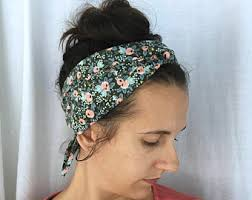 headbands for hair headbands etsy