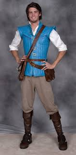Riding Costumes Halloween Diy Flynn Rider Costume Halloween Costumes