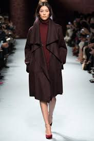 nina ricci fall 2014 ready to wear collection vogue