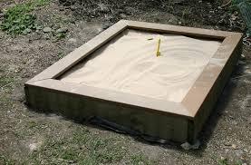 Backyard Sandbox Ideas Simple Backyard Sandbox Backyard Sandbox Ideas U2013 Design And