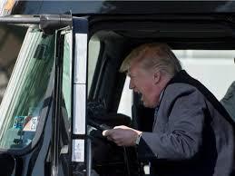 Truck Memes - twitter erupts with trump truck memes following photo op breitbart