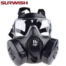 spirit halloween gas mask online get cheap tactical skull mask aliexpress com alibaba group