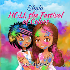 sanskriti box picks up shalu children u0027s book as its premiere book