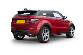 range rover rear new range rover evoque coupe 2 0 si4 290 ps hse dynamic 3 door