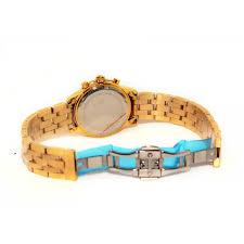 sapphire crystal bracelet images Tissot 1853 gold sapphire crystal bracelet strap ladies watch jpg