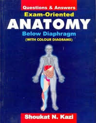Human Anatomy Exam Questions Questions And Answers Exam Oriented Anatomy Kazi Shoukat
