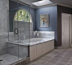 gray paint colors bathroom traditional with wall lighting lever