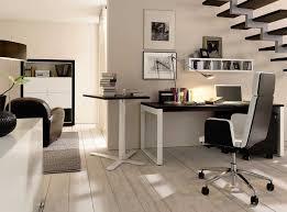 Contemporary Home Office Design  Home Decor - Contemporary home office designs