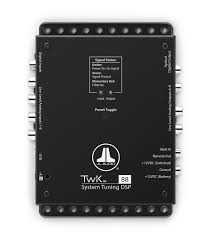 twk 88 car audio processors system tuning jl audio