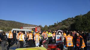 rally mini truck at least 3 people died and 4 were seriously injured after a mini