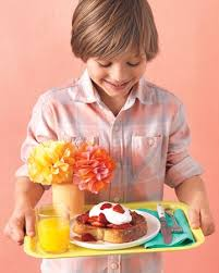 Mothers Day Food Gifts Diy Sat 147 A Surprise Mother U0027s Day Breakfast In Bed Video
