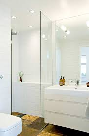 Recessed Light Bathroom Smart And Creative Bathroom Lighting Ideas