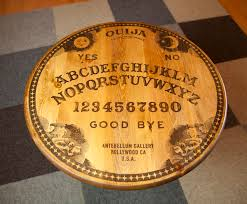 Ouija Coffee Table by Round Ouija Table Furnishings Bughouse