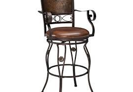 notable illustration of inner bar stools for kitchen islands