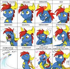 Expressions Meme - pixiv expression meme by draktau on deviantart