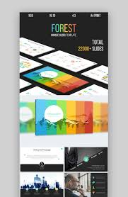 the best new presentation templates of 2017 powerpoint u0026 more