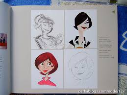 book review the art of the incredibles parka blogs