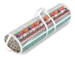 wrapping paper box storage box wrapping paper car storage containers vertical gift